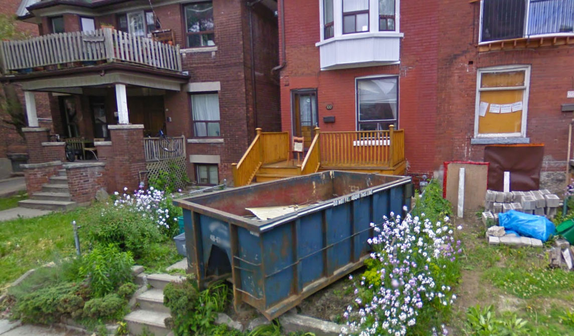 high quality murfreesboro dumpster rental services
